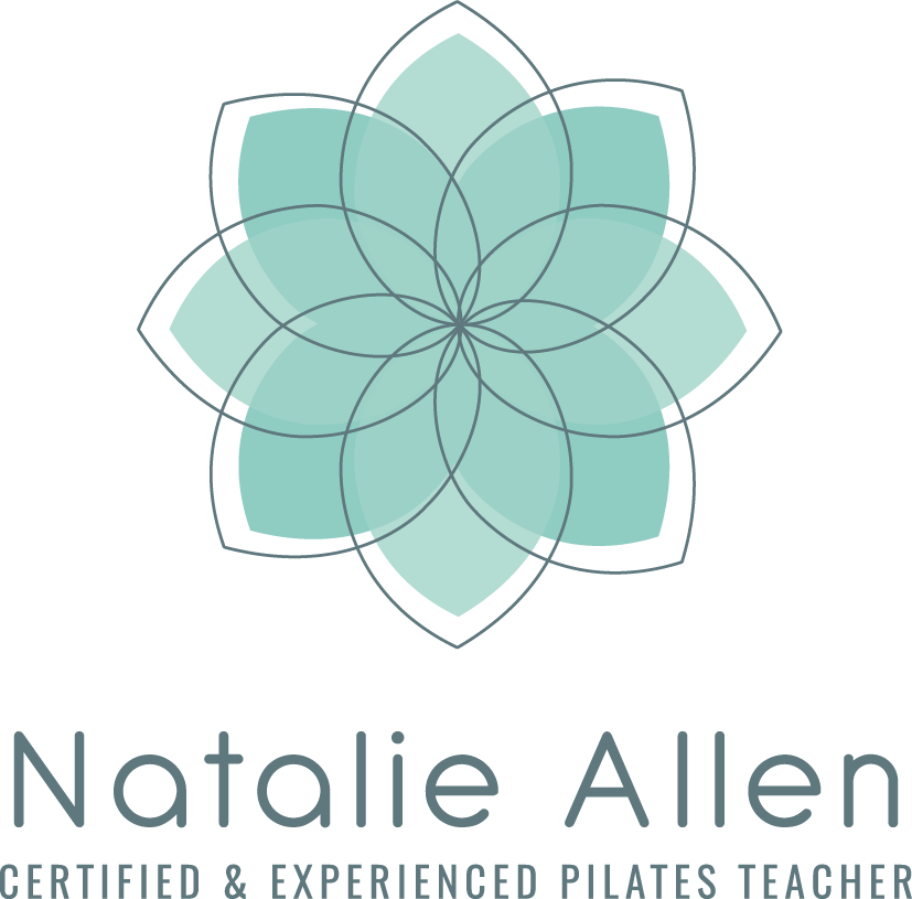 Logo of Natalie Allen Pilates