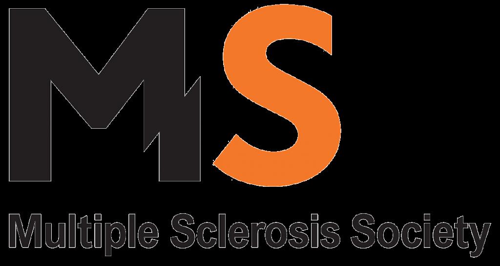 Logo of Multiple Sclerosis Society